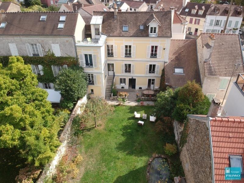 Vente de prestige maison / villa Verrieres le buisson 1190000€ - Photo 9