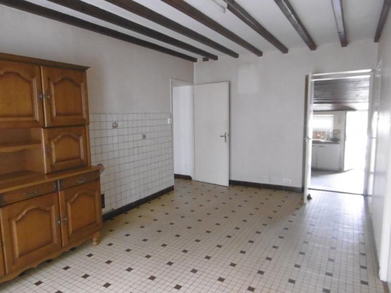 Sale house / villa Saint julien des landes 173750€ - Picture 4