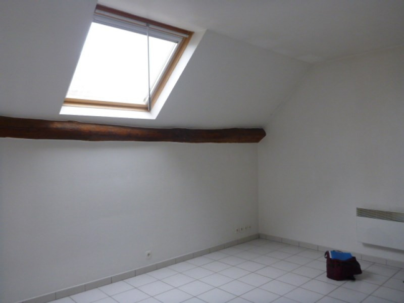 Rental apartment Itteville 490€ CC - Picture 1