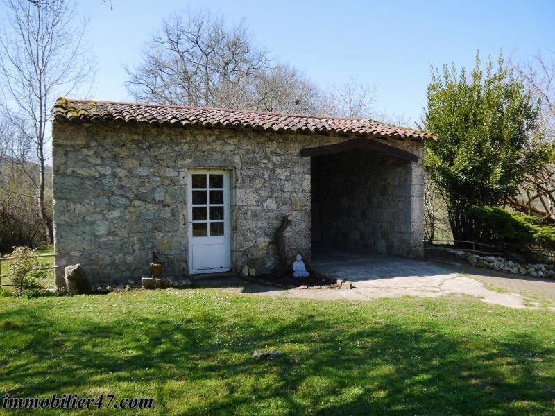 Sale house / villa Clermont dessous 179000€ - Picture 8