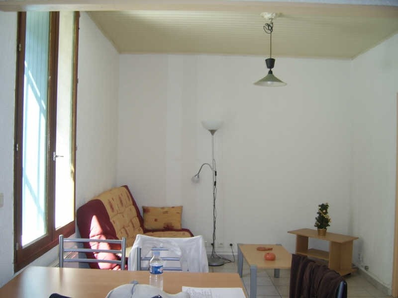 Rental apartment Nimes centre 445€ CC - Picture 1