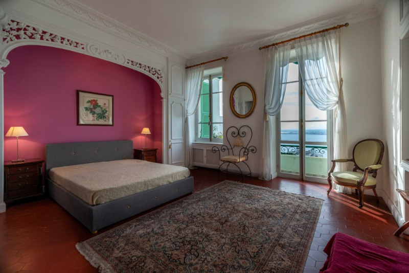 Deluxe sale apartment Nice 1260000€ - Picture 9