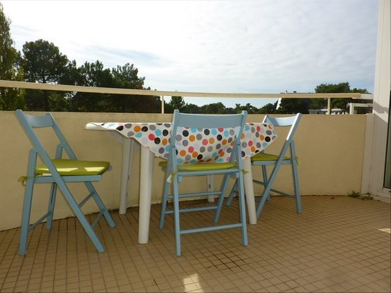 Sale apartment La baule 112 000€ - Picture 2