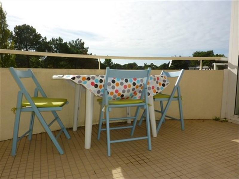 Sale apartment La baule 112000€ - Picture 2