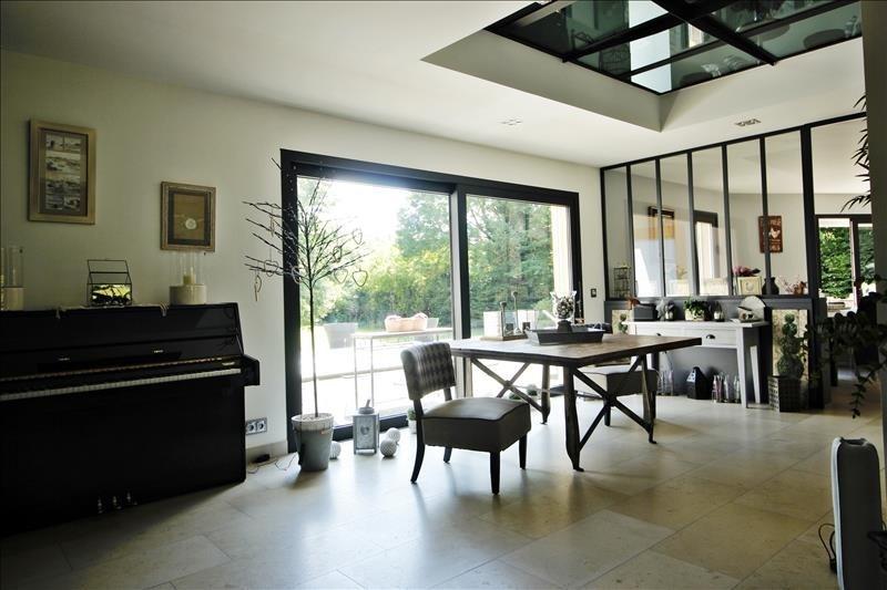 Immobile residenziali di prestigio casa Chambourcy 1790000€ - Fotografia 13
