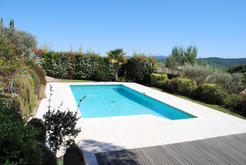 Deluxe sale house / villa Fayence 745 000€ - Picture 51