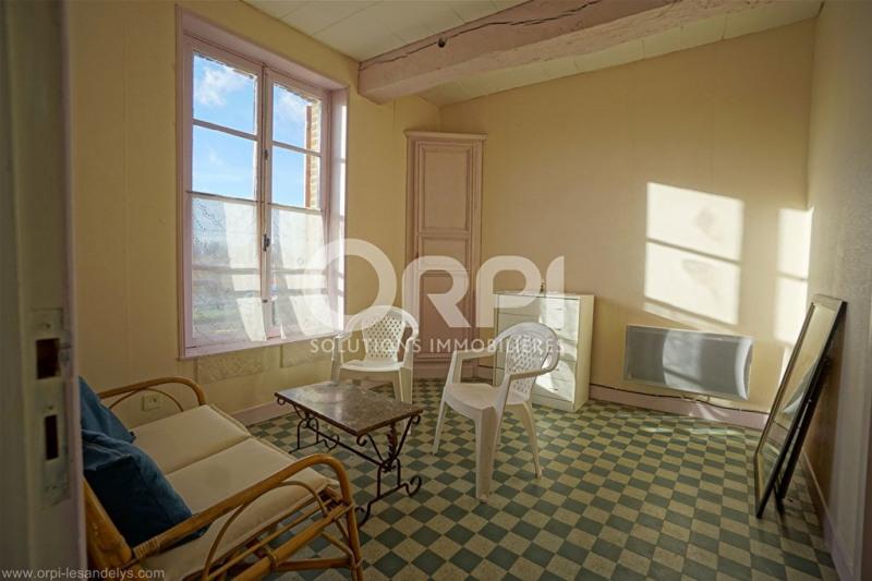Deluxe sale house / villa Les andelys 308000€ - Picture 11