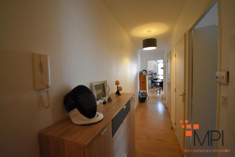 Vente appartement Mordelles 132500€ - Photo 7