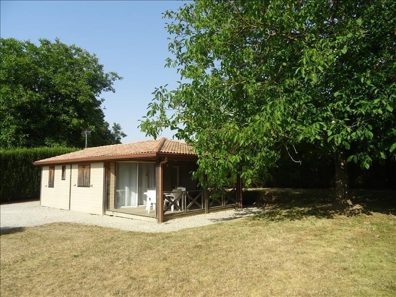 Vente maison / villa Amance 149900€ - Photo 3