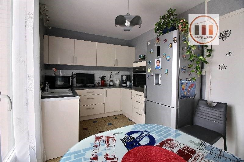 Sale apartment Vourles 250 000€ - Picture 3