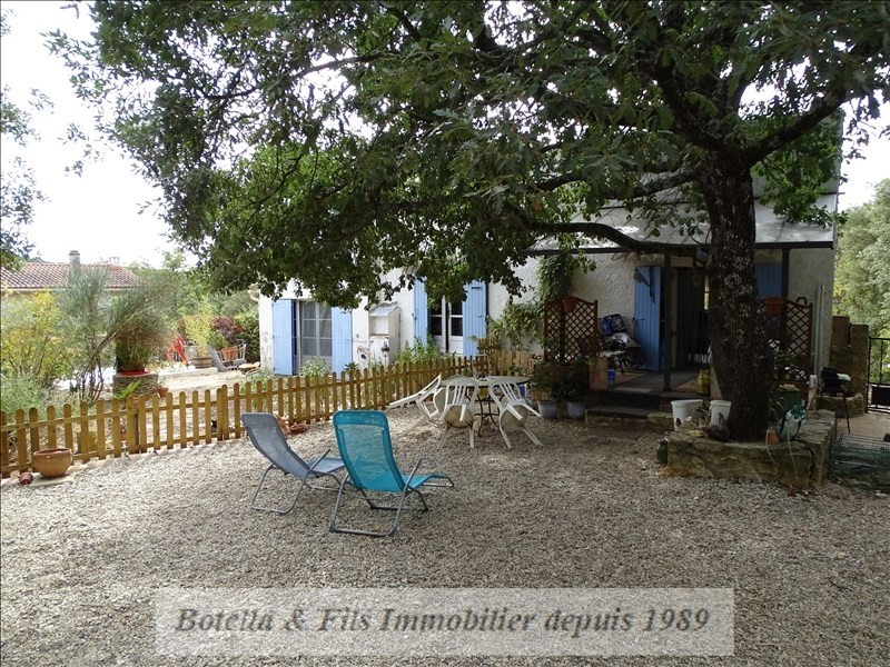 Vente de prestige maison / villa Uzes 616000€ - Photo 15