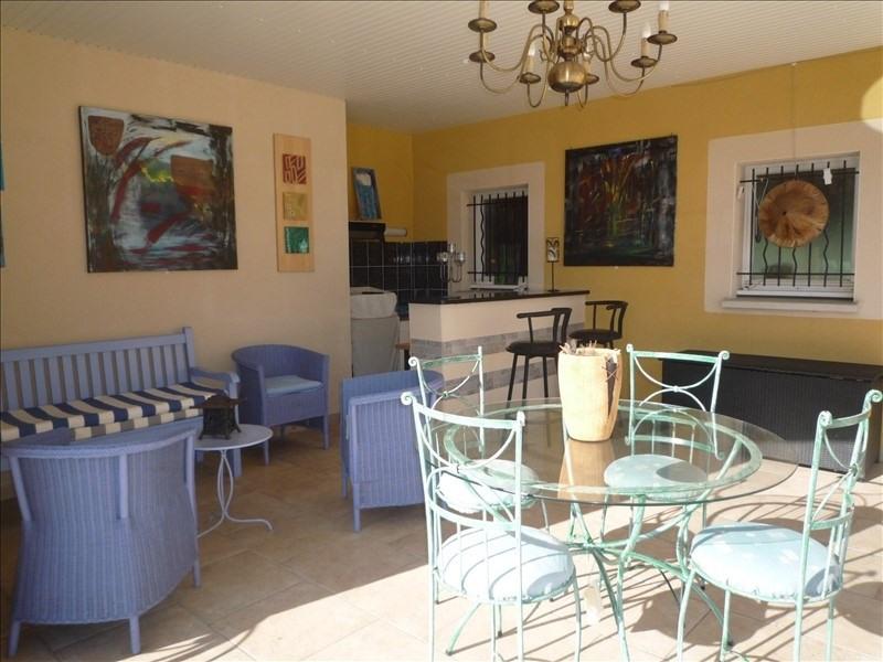 Vente de prestige maison / villa Tignieu jameyzieu 670000€ - Photo 10