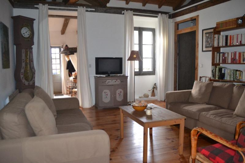 Vente maison / villa Leon 420000€ - Photo 6