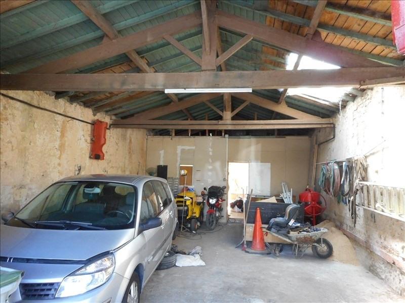 Vente maison / villa La mothe st heray 92000€ - Photo 4
