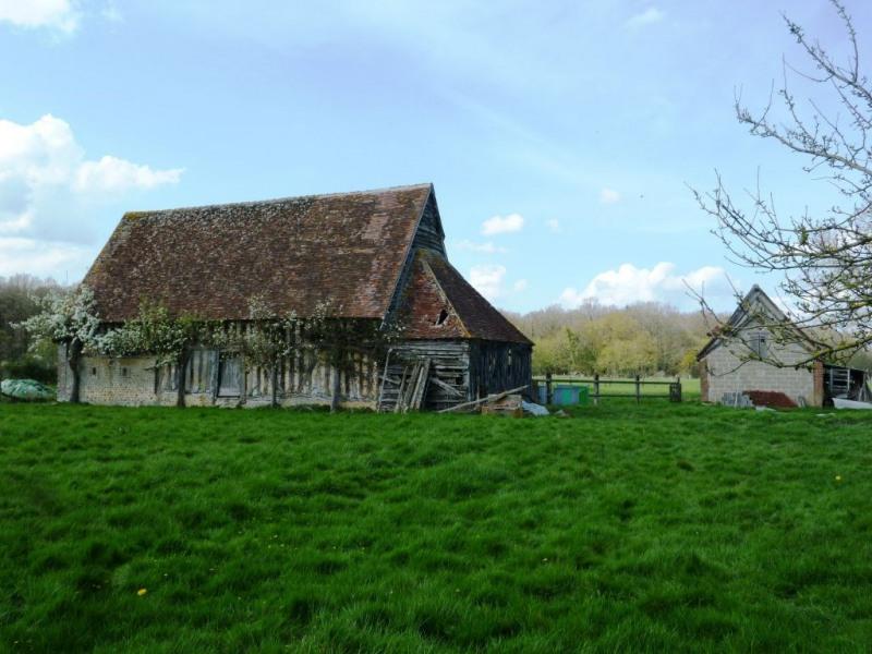 Sale house / villa Verneuil d'avre et d'iton 86000€ - Picture 3