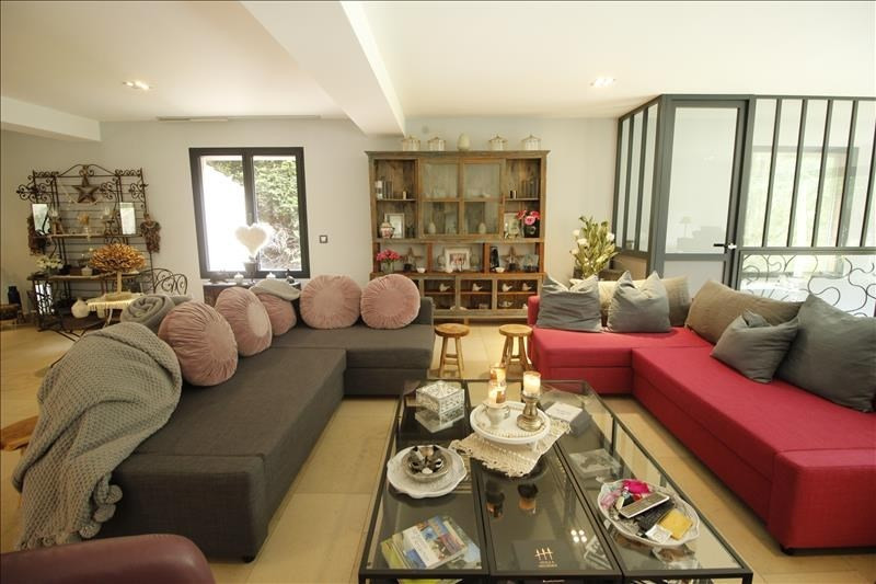 Deluxe sale house / villa Chambourcy 1875000€ - Picture 6