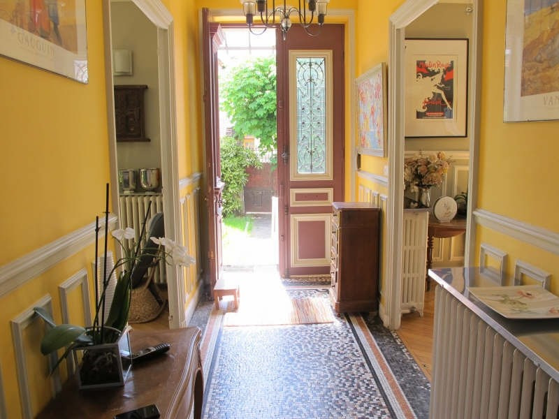 Deluxe sale house / villa Colombes 1 872 000€ - Picture 9