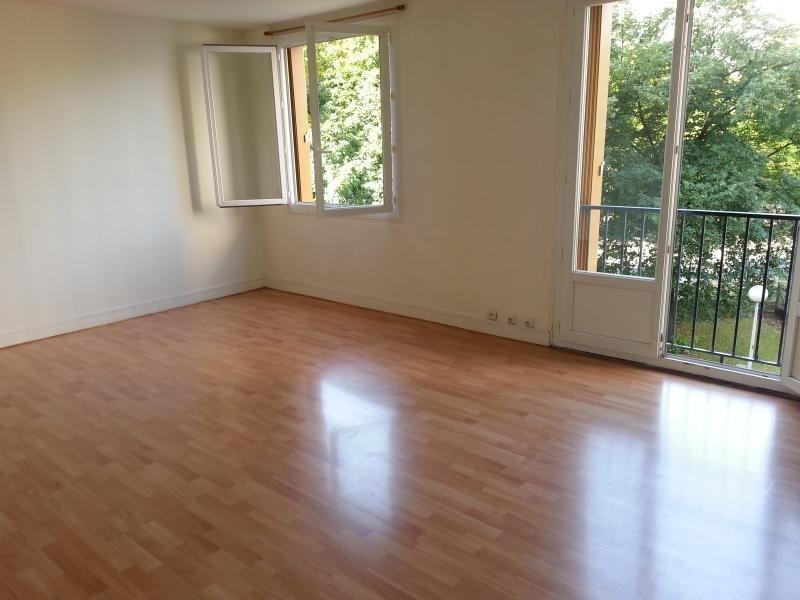 Vente appartement Ivry sur seine 312000€ - Photo 1