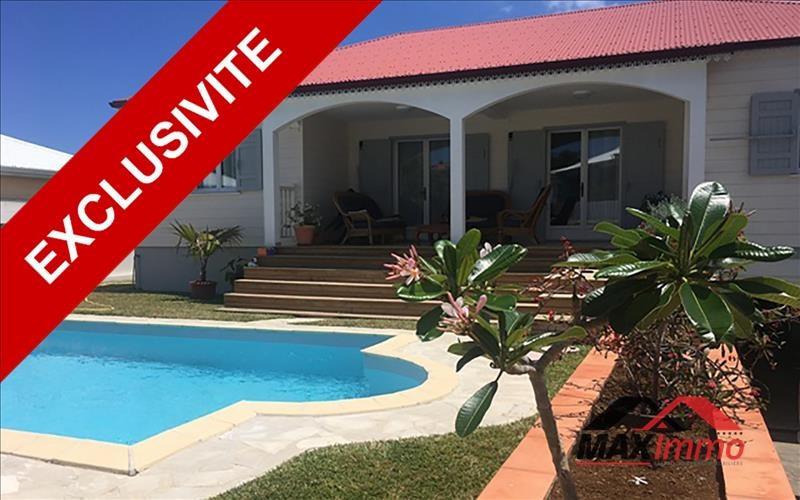 Vente maison / villa Saint pierre 465000€ - Photo 2