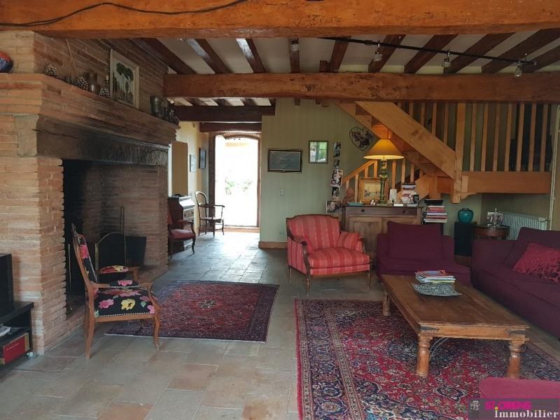 Vente de prestige maison / villa Saint-orens-de-gameville 2 pas 803000€ - Photo 2