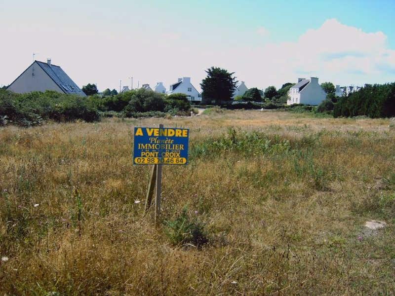 Vente terrain Plouhinec 56431€ - Photo 1
