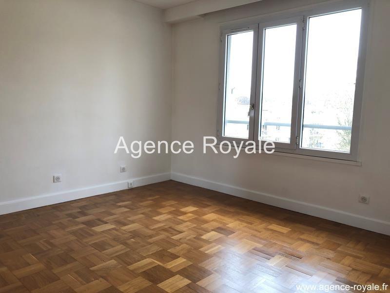 Rental apartment St germain en laye 1750€ CC - Picture 6