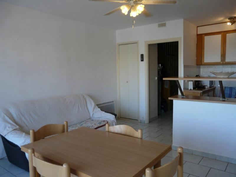 Vente appartement Le grau du roi 205000€ - Photo 2