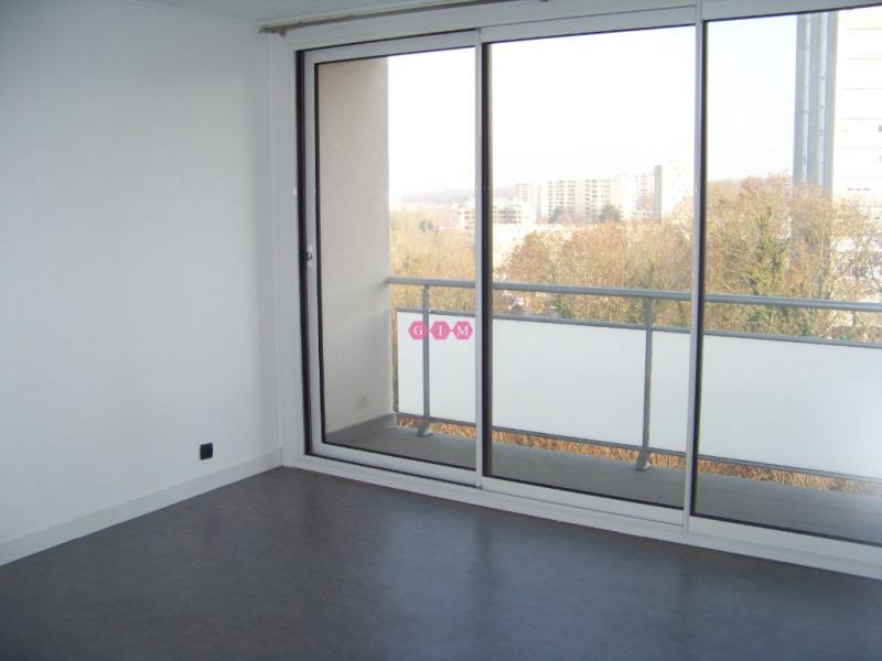 Vente appartement Poissy 123000€ - Photo 3