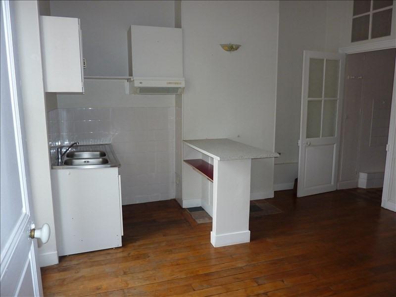 Rental apartment Vendome 395€ CC - Picture 3