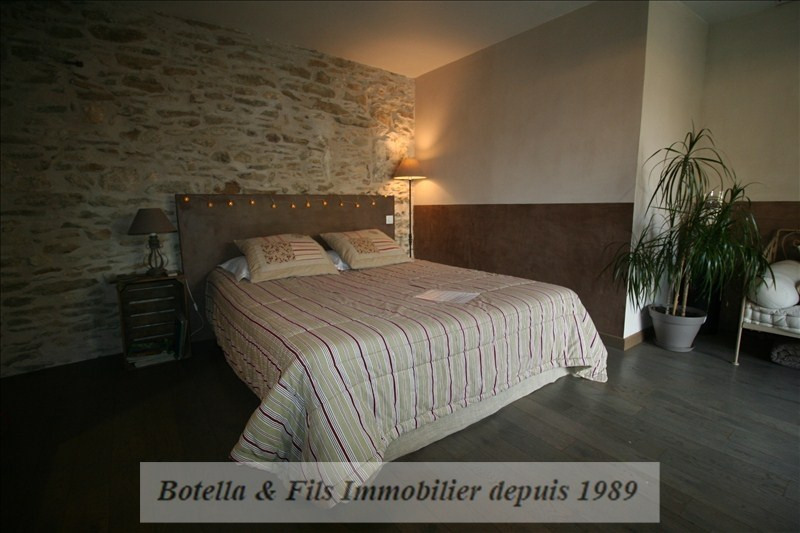Verkauf von luxusobjekt haus Uzes 950000€ - Fotografie 4