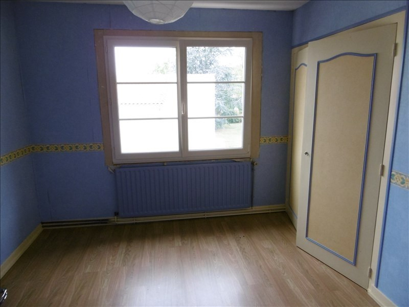 Vente maison / villa St gelais 178 500€ - Photo 7