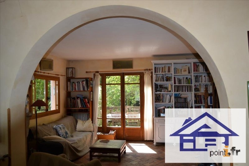 Sale house / villa Fourqueux 749000€ - Picture 2