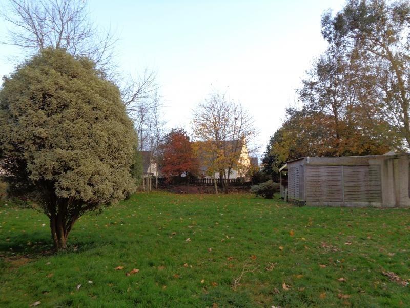 Vente maison / villa Lesneven 158250€ - Photo 5