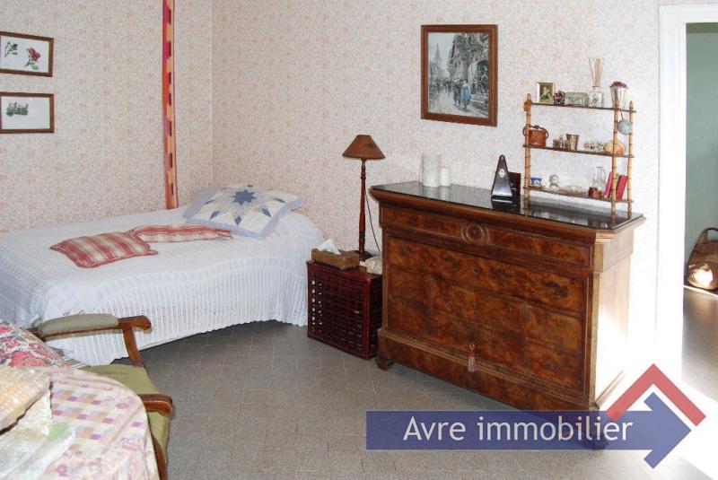 Vente maison / villa Verneuil d'avre et d'iton 153000€ - Photo 6
