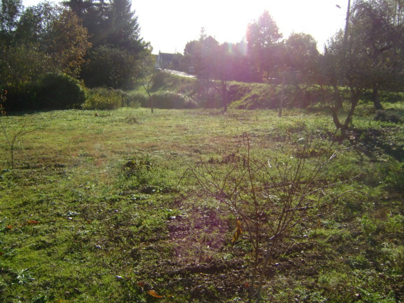 Vente terrain Le boulay 33 000€ - Photo 2