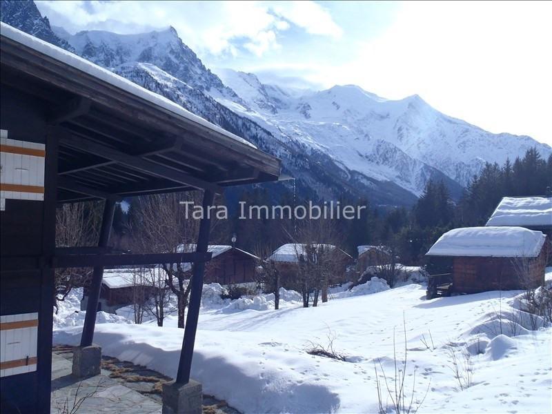 Deluxe sale house / villa Chamonix mont blanc 2396000€ - Picture 8