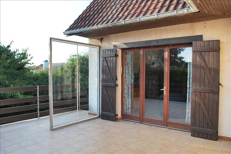 Sale house / villa Fort mahon plage 297000€ - Picture 8