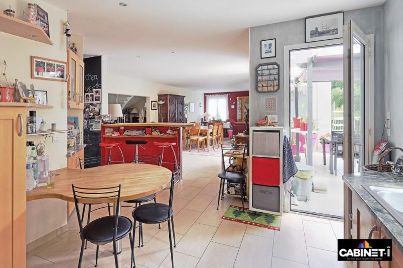 Deluxe sale house / villa Treillieres 583900€ - Picture 7