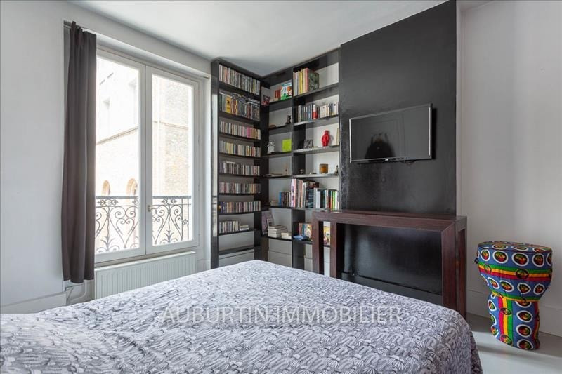 Vente appartement Paris 18ème 475 000€ - Photo 4