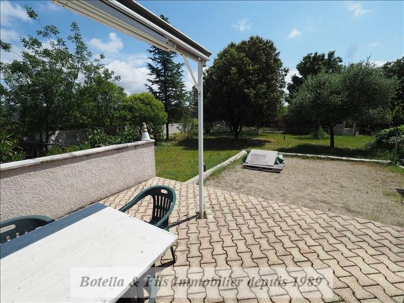 Venta  casa Goudargues 245000€ - Fotografía 18
