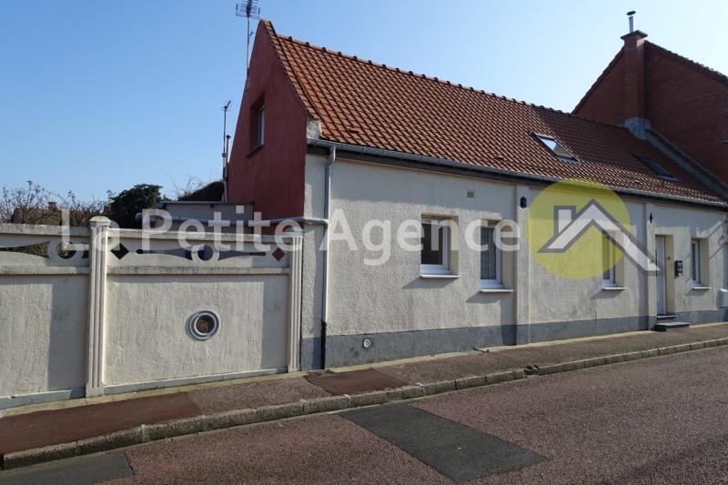 Sale house / villa Carvin 158900€ - Picture 1