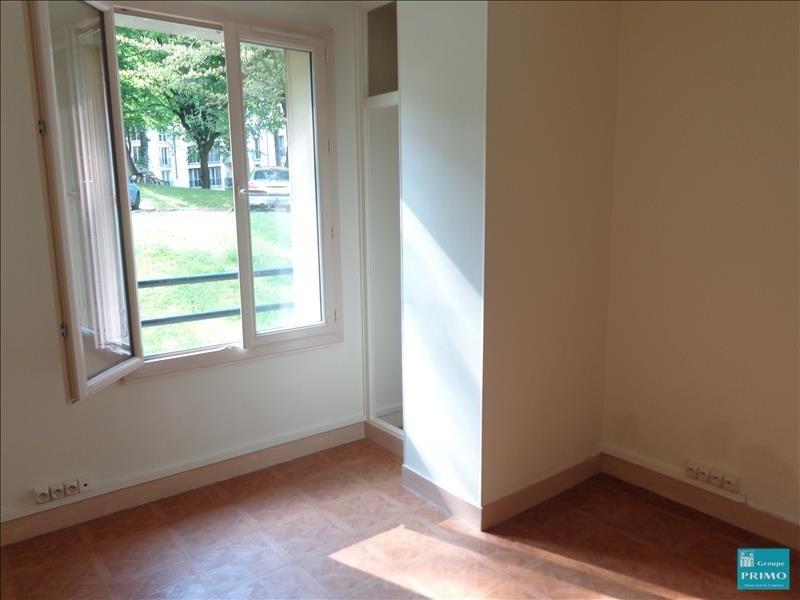 Produit d'investissement appartement Sceaux 75000€ - Photo 2