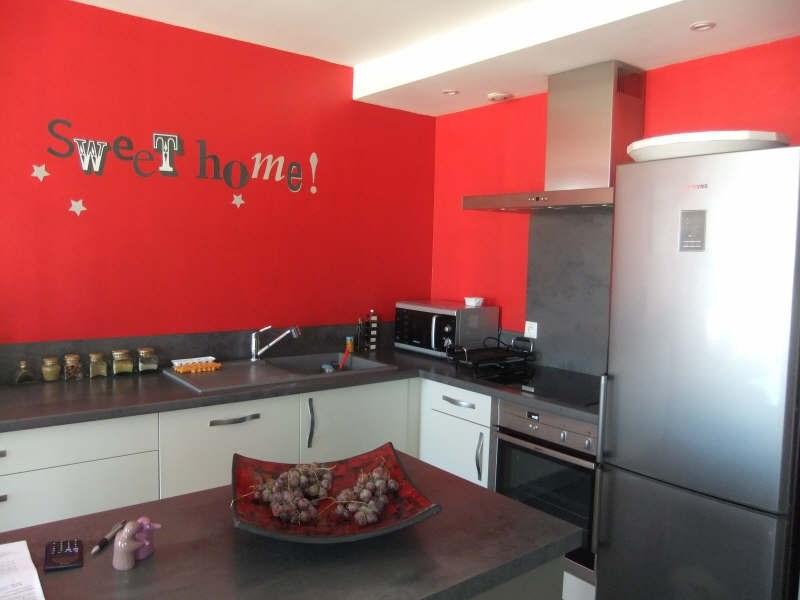 Sale apartment Sete 185000€ - Picture 4