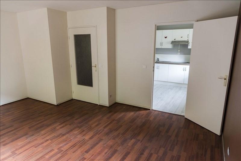 Location appartement Nantua 327€ CC - Photo 5