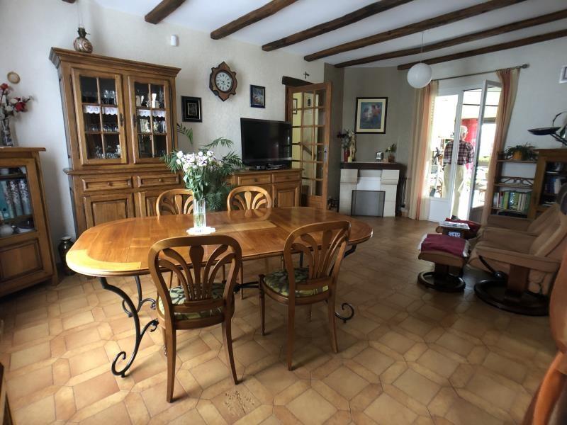Vente maison / villa Viry chatillon 345000€ - Photo 2