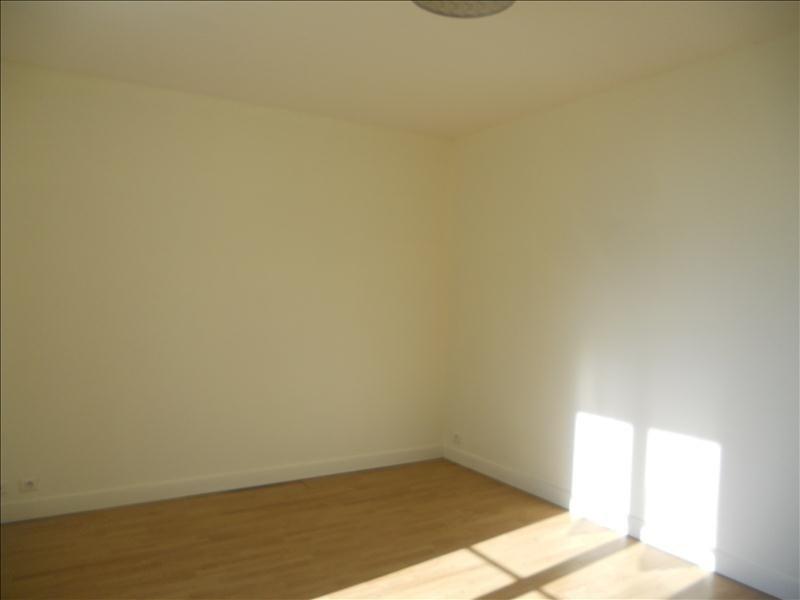 Rental apartment Marolles 494€ CC - Picture 4