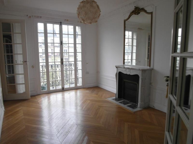 Location appartement Paris 8ème 3723€ CC - Photo 5