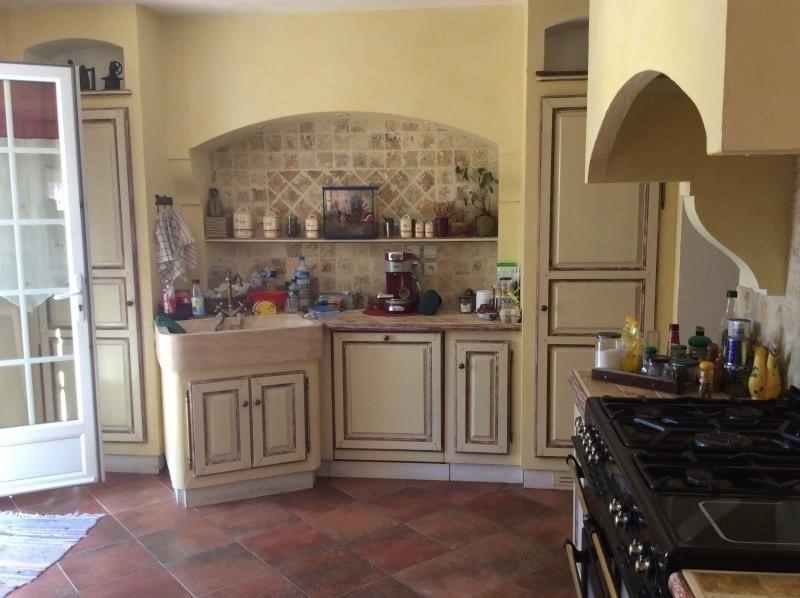 Sale house / villa Barjols 280000€ - Picture 2