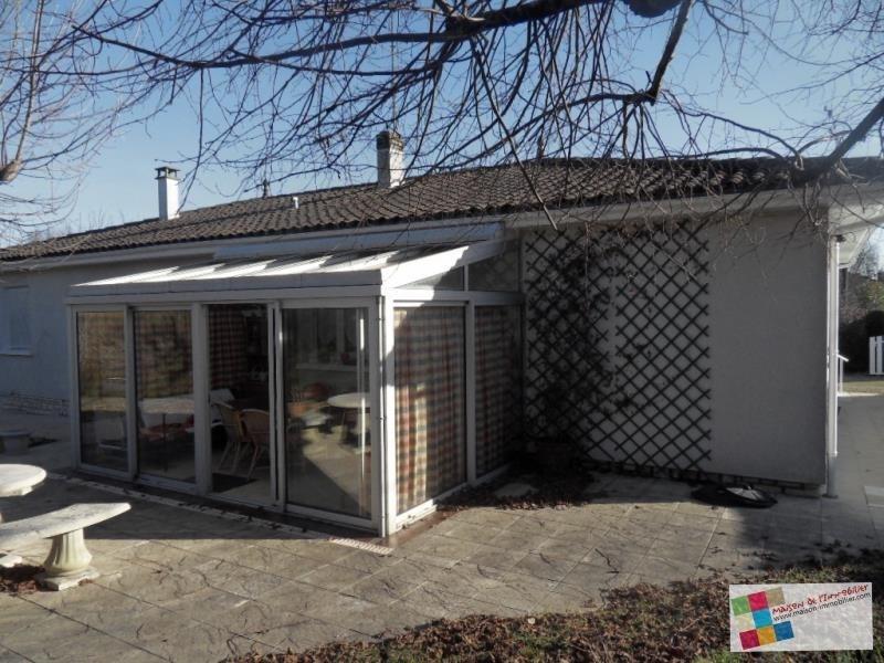 Vente maison / villa Javrezac 203300€ - Photo 4
