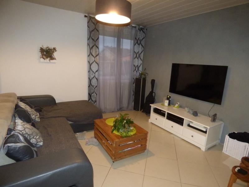 Sale house / villa Lombez 220000€ - Picture 3